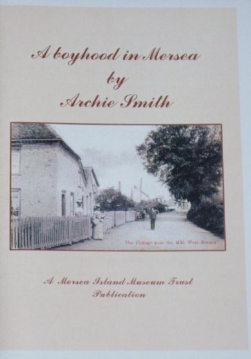 A Boyhood in Mersea, by Archie Smith
